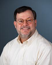 Photo of Michael Zogry