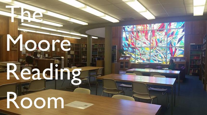 The Moore Reading Room